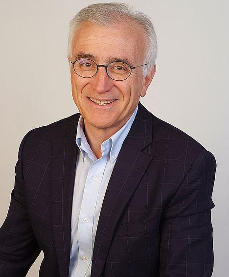 Enrique García Palacio, GVC Gaesco.