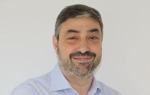 Enrique Gómez, Medallia.