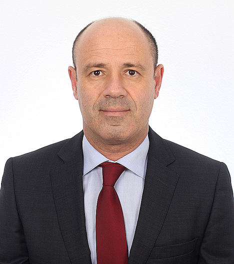 Enrique Manglano, OncoDNA.