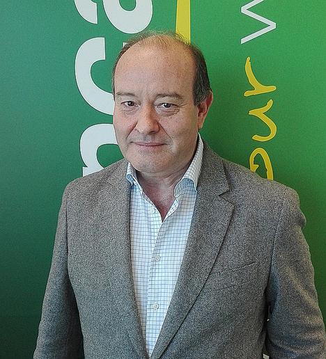Enrique Noguera, nuevo director de Ventas Intermediadas de la Unidad Low Cost y de la Unidad de coches en España de Europcar Mobility Group