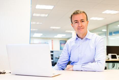 Salesforce apuesta por la especialización sectorial para reforzar su crecimiento en España y Portugal