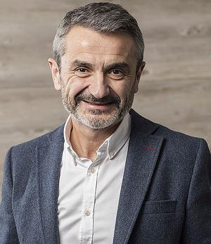 Enrique Sánchez- Adecco.