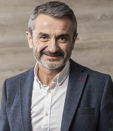 El Grupo Adecco nombra a Enrique Sánchez Presidente de la compañía para el Sur de Europa, Países del Este, Oriente Medio y Norte de África
