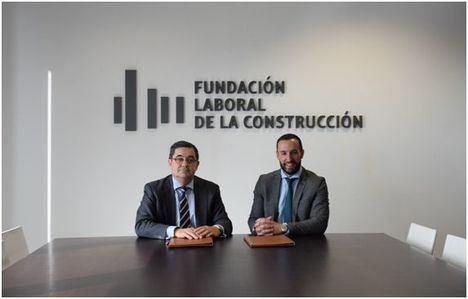La Fundación Laboral de la Construcción y Murprotec formarán a los profesionales del sector en las soluciones más innovadoras contra las humedades