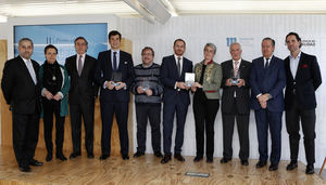 La Fundación Mahou San Miguel premia las mejores prácticas en empleo juvenil