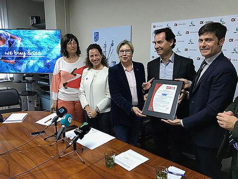 Jealsa recibe de Bureau Veritas la primera certificación de pesca sostenible de atún rabil en el océano Atlántico