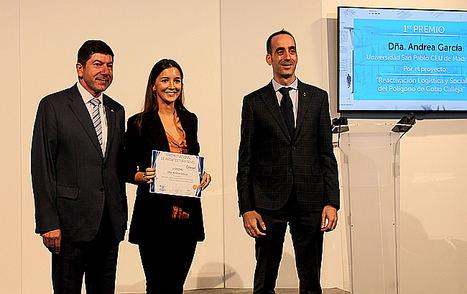 El I Premio Nacional de Arquitectura Novel de Itesal ya tiene ganador