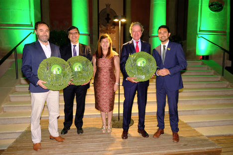 La Fundación Privada Empresa & Clima celebra su décimo aniversario con un evento en el Observatori Fabra de Barcelona