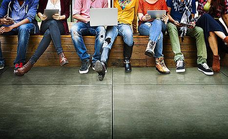 Entre las 18 y 22 horas y por ordenador, así compran más de cuatro de cada diez consumidores digitales en España