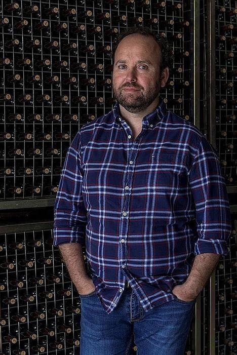 Entrevista a César Muñoz, enólogo y experto en vinos, creador de Magallanes y Cienfuegos
