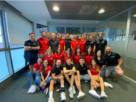 La empresa española AGM Sports, adquirida por Keystone Education Group, multinacional escandinava del mundo de la educación