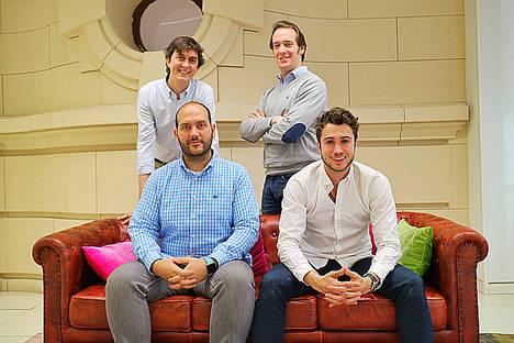 BNEXT cierra una ronda de 300.000 euros a través de Crowdcube en tiempo récord