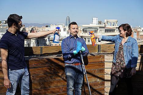 Llega a España Cleanzy, la startup turca de la limpieza del hogar