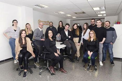 Comunicae incorpora a Nuno Bernardes como nuevo CEO