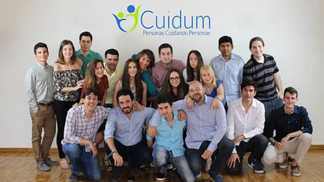 10.800 familias con personas dependientes se integran en CUIDUM