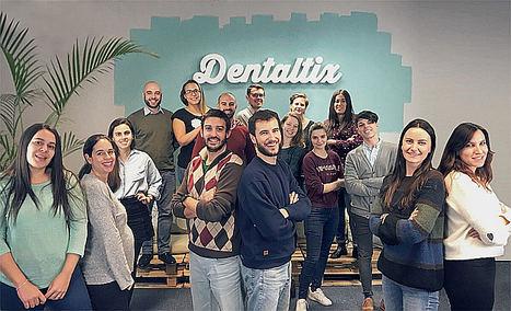 Dentaltix prevé alcanzar en 2019 una facturación de 7 millones de euros con su ecommerce de productos dentales