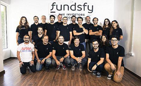 Fundsfy integra sus primeros cuatro fondos indexados