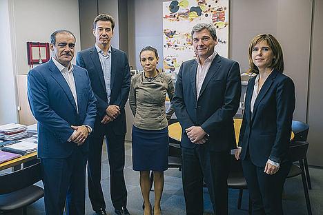Los fondos de NAO Sustainable Asset Management obtuvieron una rentabilidad del 22,7 por ciento en el 2019 y se convierte en la más rentable del año en España