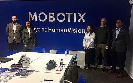 MOBOTIX apuesta por el mercado español y refuerza su equipo en la región