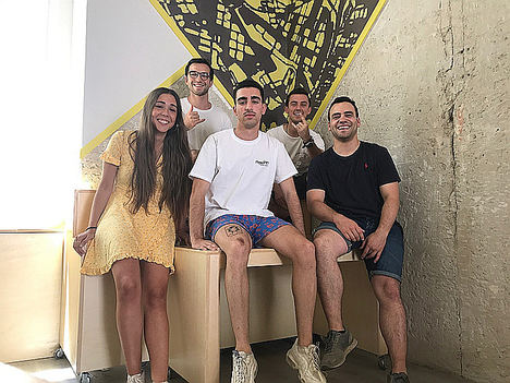Mazinn, la startup que conecta a las marcas tradicionales con la generación Z