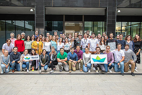 Nautal lanza el primer 'equity crowdfunding' en el sector del chárter náutico online en España