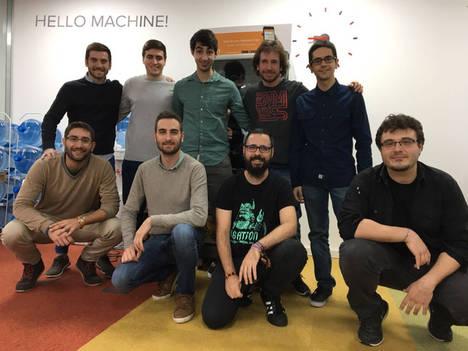 Orain, la plataforma para interactuar con máquinas, prepara su salto internacional
