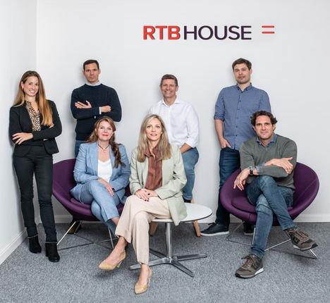 RTB House se consolida en España con dos nuevas incorporaciones