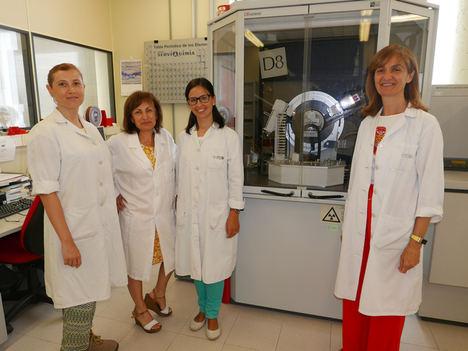 Los laboratorios del ITC, entre los mejores del mundo