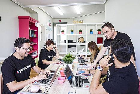 Youhomey, la startup de alquiler temporal, logra un ahorro del 50% en el alojamiento de sus clientes de empresa