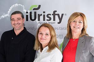 Equipo iUrisfy