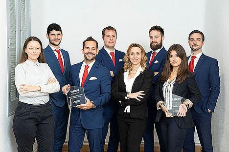 Admiral Markets galardonado como Mejor Broker de Forex y CFDs en España 2018
