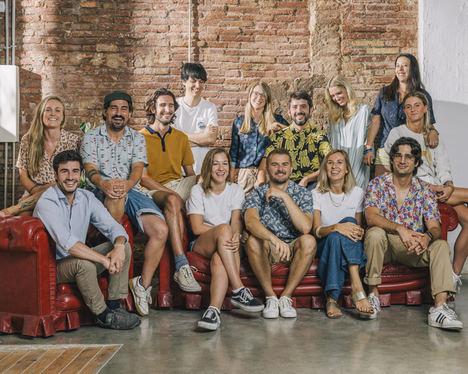 Brava Fabrics cierra una ronda de financiación de 430.000 euros a través de Crowdcube