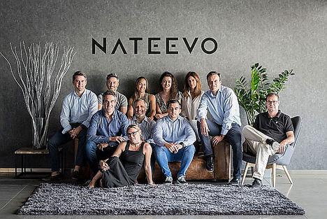 Equipo directivo de NATEEVO.