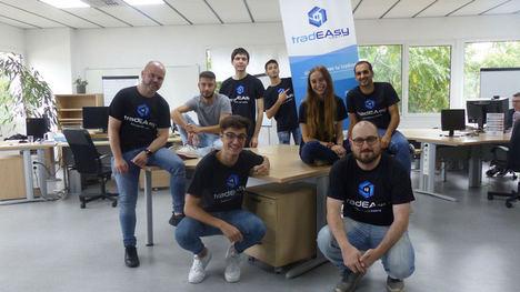 tradEAsy consigue 280.000€ para democratizar los robots que operan en bolsa