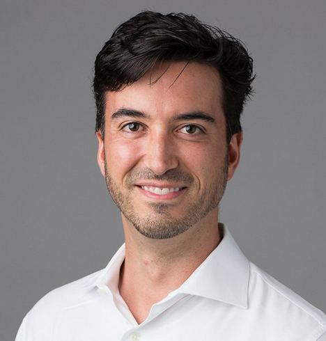 Eriberto García, VP Product de Bnext.