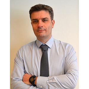 Eric Brochard, Groupe PSA.