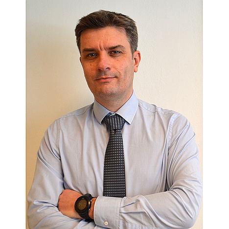 Eric Brochard nuevo Director del Centro de producción de Madrid de Groupe PSA