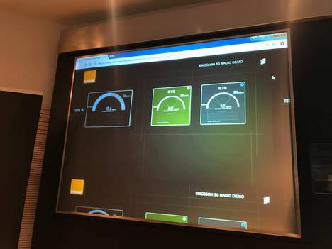Orange y Ericsson muestran el futuro de las comunicaciones móviles