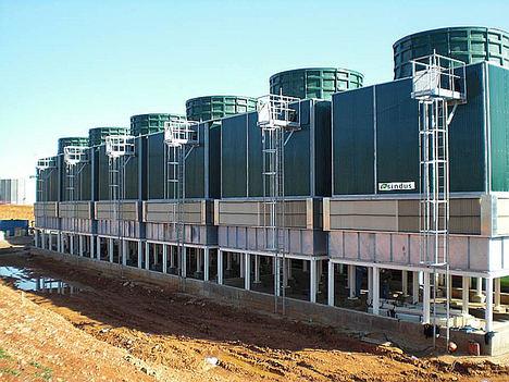 AEFYT recuerda que las innovaciones técnicas garantizan el mantenimiento de los equipos de refrigeración evaporativa