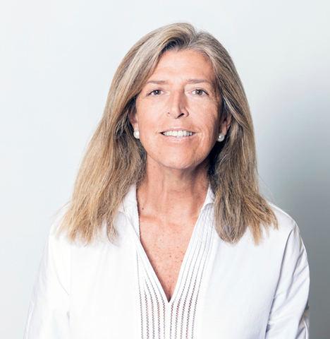 Escarlata Loncán, nueva Directora General del Grupo Electrolux Iberia