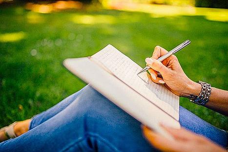 Formación para escritura en adultos y niños, por Escritura Creativa