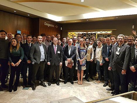 La Escuela Económica Austriaca cierra su tercera Conferencia Anual en la sede de Degussa en Madrid