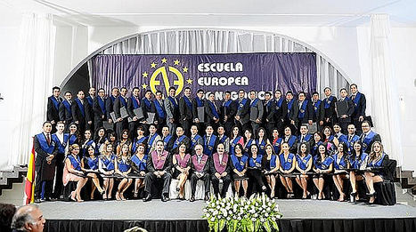 Escuela Europea de Negocios, referente en el sector formación, continúa su expansión mediante la franquicia