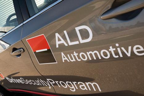 Drive Security Program, el programa de ALD Automotive que aumenta la seguridad al volante