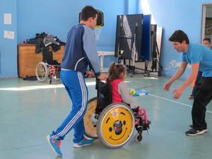 Escuelas deportivas de la Fundación Deporte & Desafío con la Comunidad de Madrid
