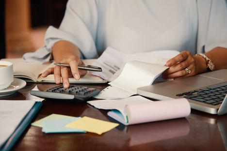 ¿Es obligatorio el IVA trimestral en los autónomos sin ingresos?