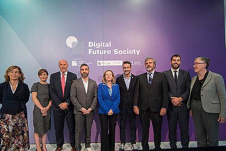 España acogerá en 2020 un foro internacional sobre el impacto socioeconómico de la revolución digital