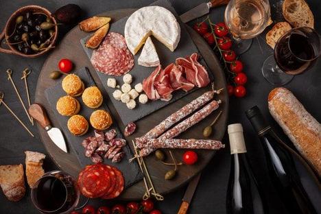 España es el país líder en establecimientos gastronómicos, concretamente uno por cada 175 habitantes