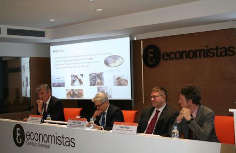 España, en la media de la UE en desarrollo digital, pero por debajo de lo que le correspondería por su peso económico