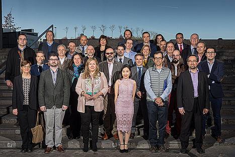 España participará en el desarrollo de estándares internacionales de ciberseguridad